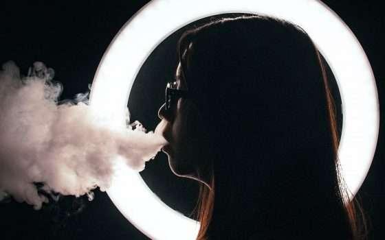 Facebook, Instagram, gli influencer e le sigarette