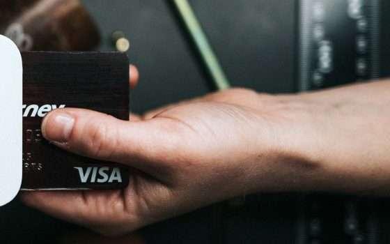 Visa per la digitalizzazione di esercenti e PMI