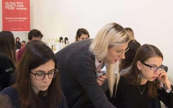 Apre a Milano un campus di Wild Code School
