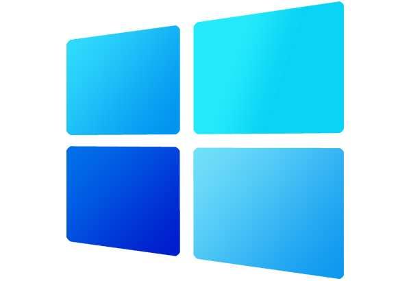 Il nuovo logo di Windows