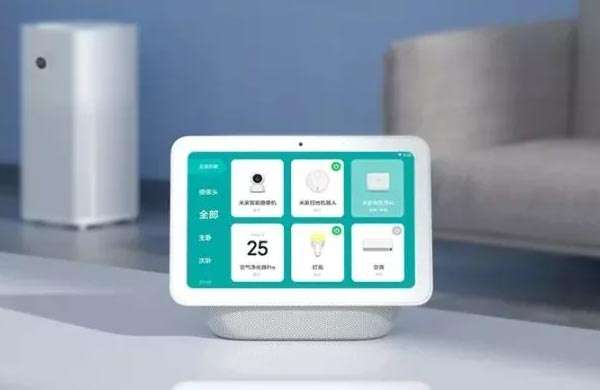 Lo smart display Mi AI Touchscreen Speaker Pro 8 di Xiaomi