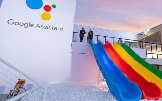 CES 2020: Assistente Google, 500 milioni di utenti