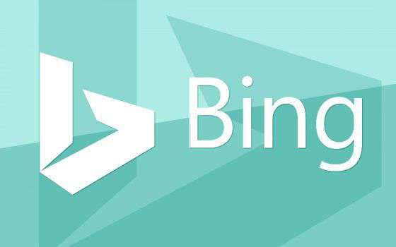 Con Office 365, Bing sostituisce Google in Chrome