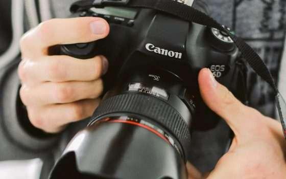 31 gennaio 2020: l'ultimo giorno di Canon Irista