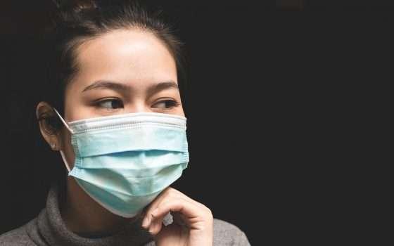 Coronavirus: OMS, mappa contagio (update 23/04)