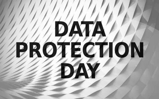 28 gennaio: oggi è il Data Protection Day