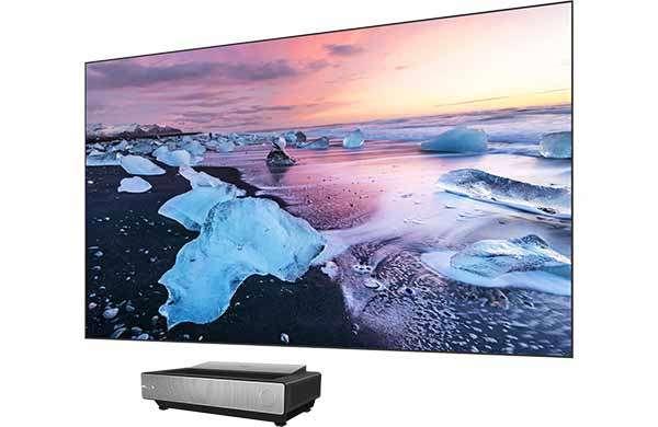 Hisense Laser TV L9
