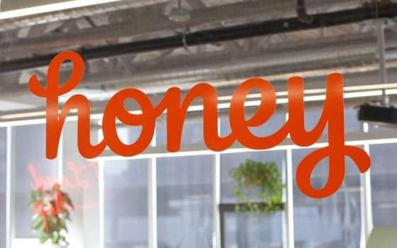 PayPal compra Honey, ma per Amazon è un pericolo