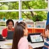 I Chromebook di HP per la scuola al BETT 2020