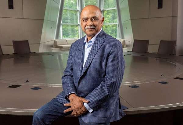 Arvind Krishn è il nuovo CEO IBM, sostituisce Ginni Rometty