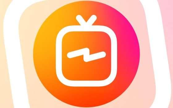 Via il pulsante da Instagram: IGTV al capolinea?