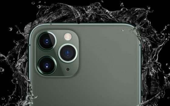 iPhone 11 Pro: l'occasione è oggi, aspettando il 12