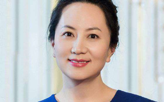 Meng Wanzhou (CFO Huawei) tra Cina, Canada e USA