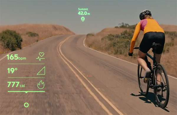 Le lenti a contatto smart di Mojo Vision per la realtà aumentata