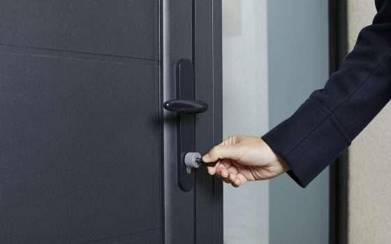 CES 2020: serratura e chiavi smart da Netatmo