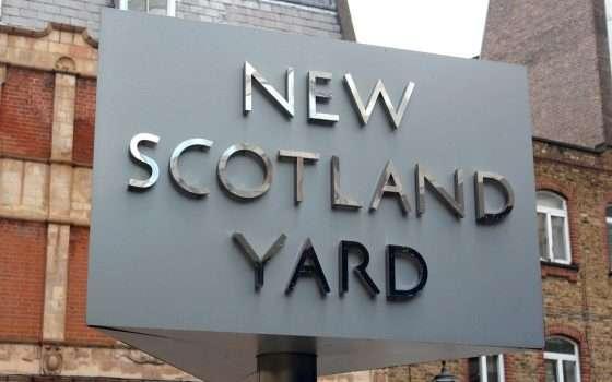 Il riconoscimento facciale operativo a Londra