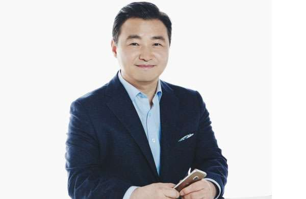 Roh Tae-moon è il nuovo presidente della divisione Mobile di Samsung