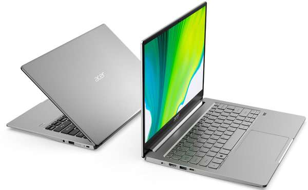 Il nuovo Acer Swift 3
