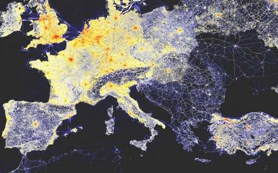 Huawei: le mappe TomTom al posto di quelle Google