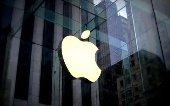 Apple è il target preferito dal phishing