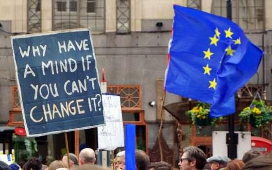 Brexit: il GDPR e gli utenti UK di Google (update)