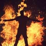 La truffa dei biglietti per il Burning Man