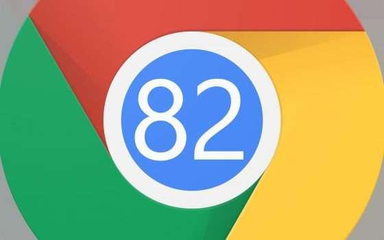 Chrome 82 bloccherà i download da fonti non HTTPS