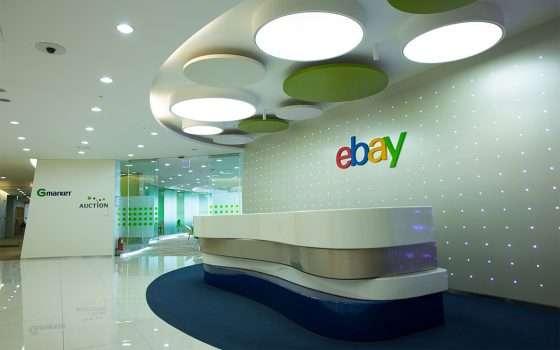 ICE interessata all'acquisizione di eBay