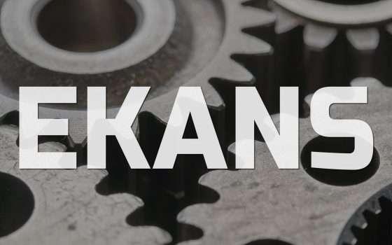 EKANS, il ransomware di industrie e infrastrutture