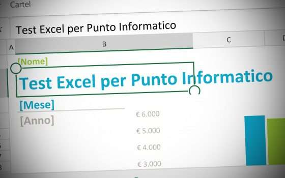 Nuovo Office per Android: focus su Excel