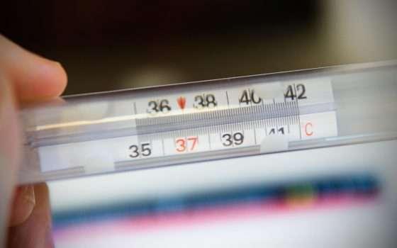 Coronavirus: il termometro delle ricerche online