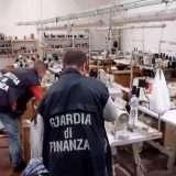 GdF stronca giro di merce contraffatta sui social