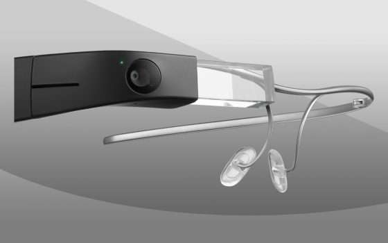 Google Glass Enterprise Edition 2 ora in vendita