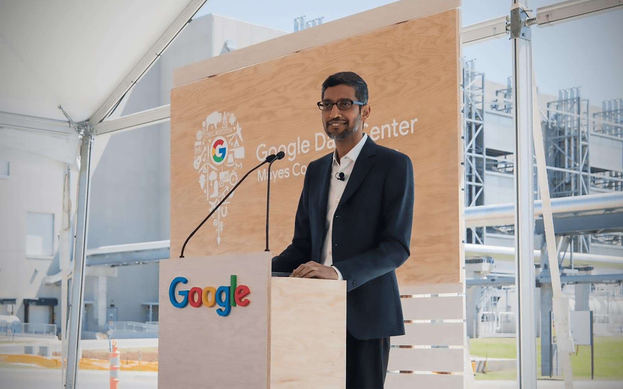 Google, smart working will be the new normal