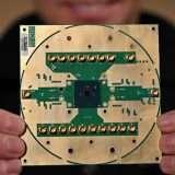 Quantum computing: Intel e QuTech per Horse Ridge