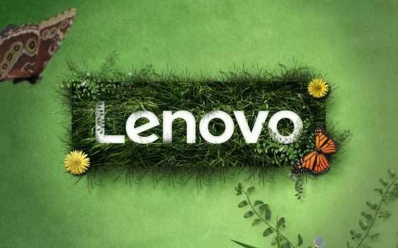Lenovo: trimestre record e dominio nel mercato PC