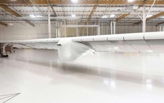 HAWK30, la connessione di Loon dalla stratosfera
