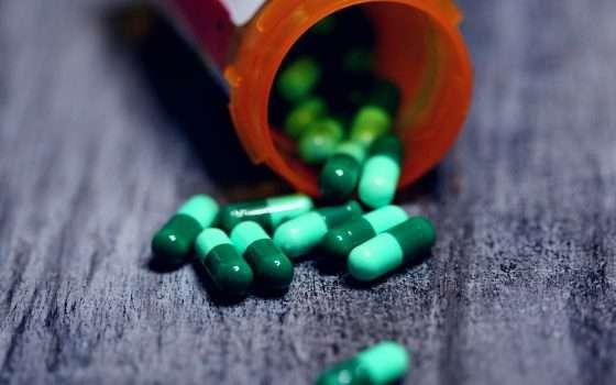 DSP-1181 è il primo farmaco creato dall'IA