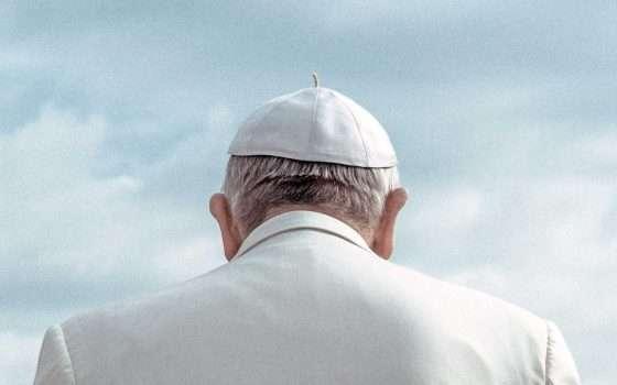 Etica e IA: Papa Francesco con Microsoft e IBM
