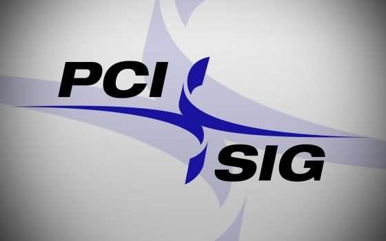 PCI Express 6, la prima versione della specifica