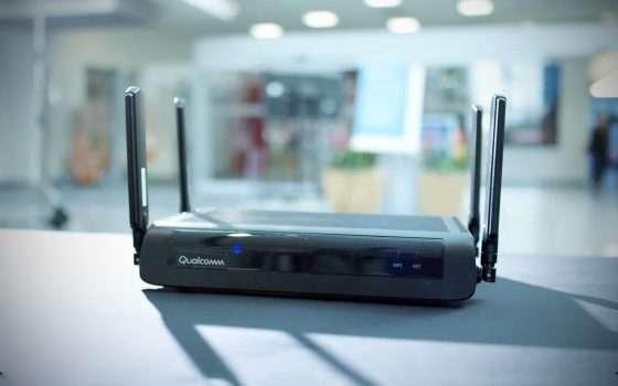 Non solo 5G: Qualcomm si prepara per il Wi-Fi 6E