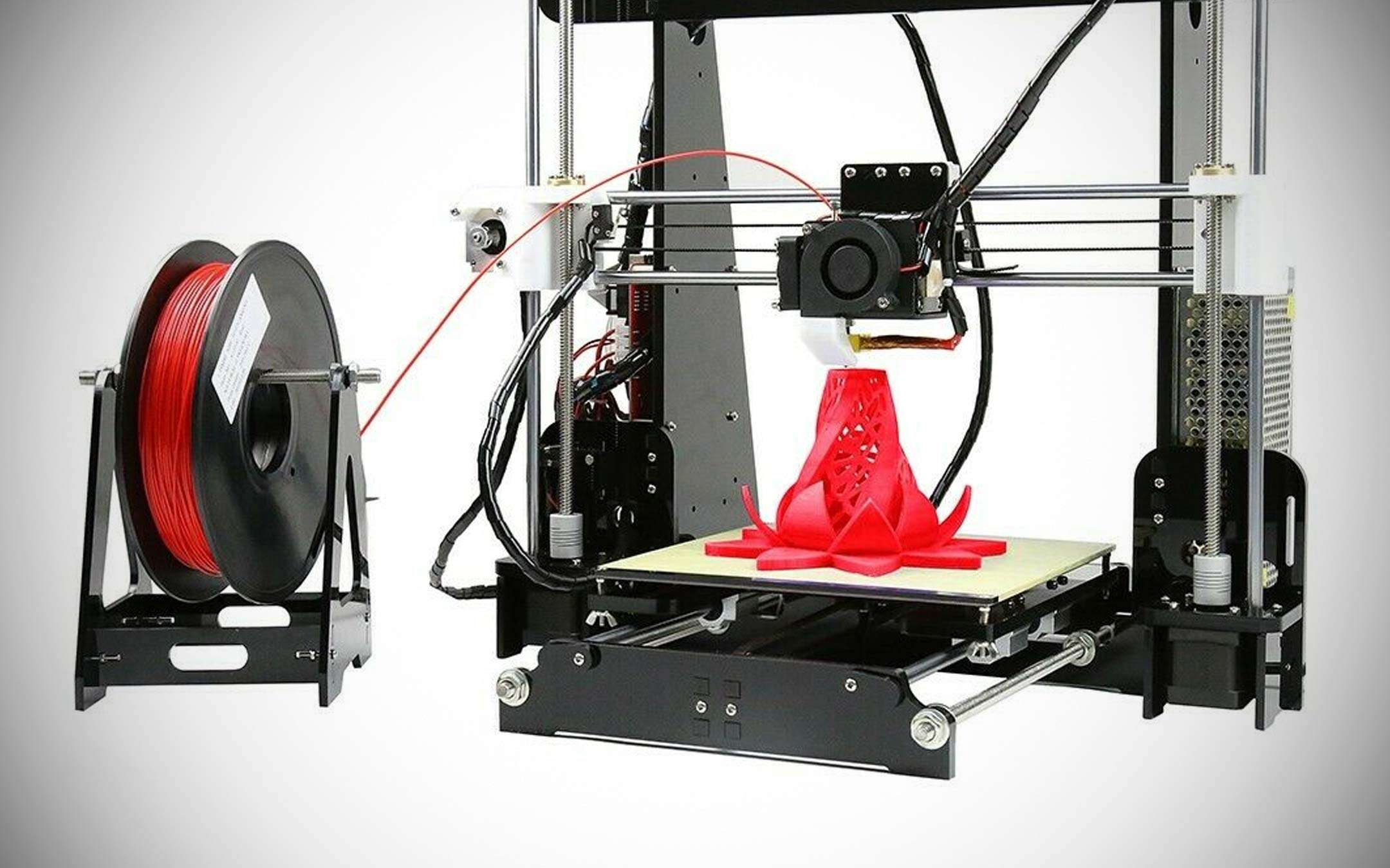 Anet A8, stampante 3D