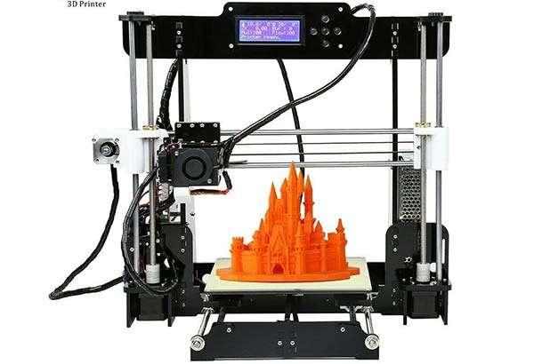 Stampante 3D Anet
