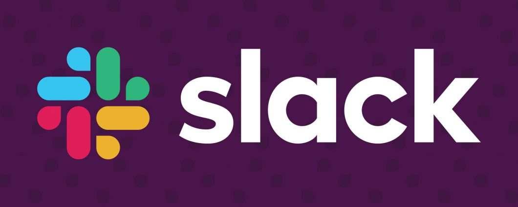 Smart working: è record di utenti connessi per Slack