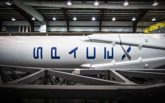 I satelliti di Starlink indipendenti da SpaceX?