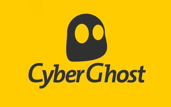 VPN CyberGhost: sicurezza, privacy, libertà