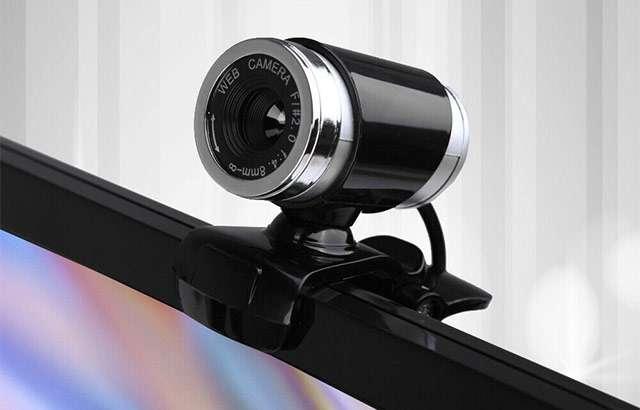 Webcam HD per videoconferenze e videochiamate