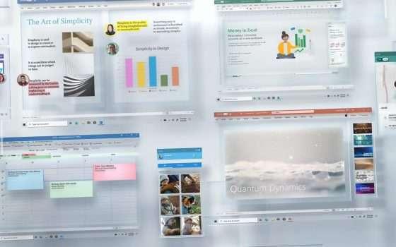 Office 365 diventa Microsoft 365 dal 21 aprile
