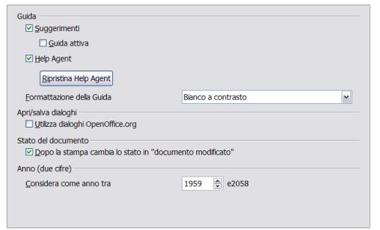 OpenOffice Generale