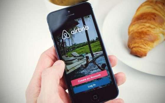 Jony Ive e la sua LoveFrom per il futuro di Airbnb